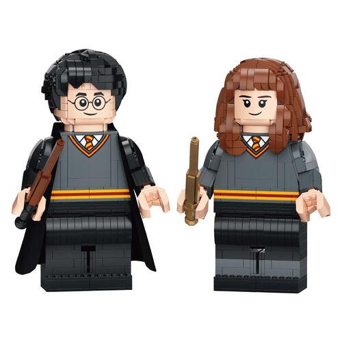 Lego樂高 76393 Harry Potter & Hermione Granger