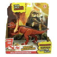 Mighty Megasaur 聲光恐龍(小) - 隨機發貨