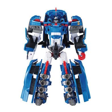 Tobot機器戰士 宇宙奇兵 GD 巨鯊札克
