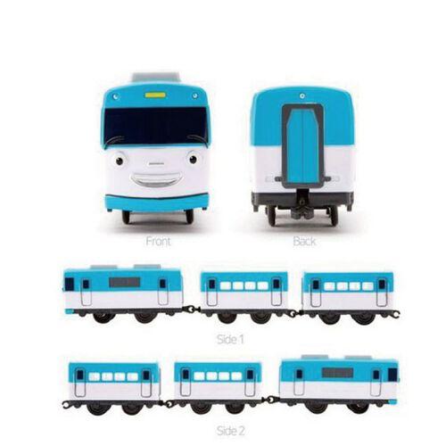 Titipo Titipo 瑞奇小火車