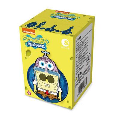 Spongebob海綿寶寶 - 飛腦公仔系列- 隨機發貨