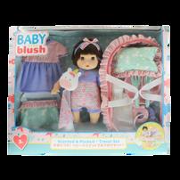 Baby Blush 13吋香香娃娃外出組