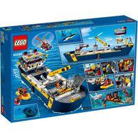 LEGO樂高 60266 海洋探索船