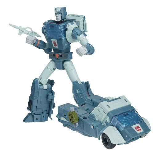 Transformers變形金剛 世代系列電影版豪華組 AST