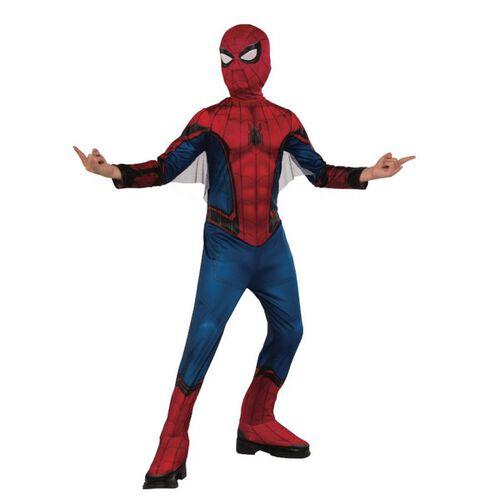 Rubies Costume Company 蜘蛛人經典造型服s