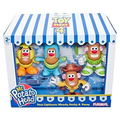 Toy Story玩具總動員 Toy Story 蛋頭Toy Story玩具總動員4人偶