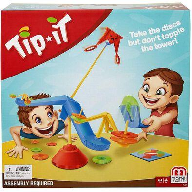 Mattel Games美泰兒遊戲 小心翼翼