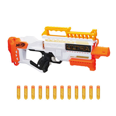 Nerf Extreme Series Swordfish Electric Shooter