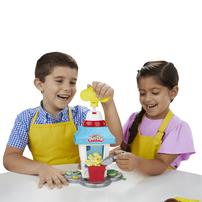 Play-Doh培樂多 爆米花派對