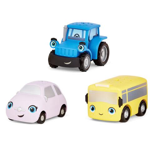 Little Tikes小泰克-LBB推推音樂小車 - 隨機發貨