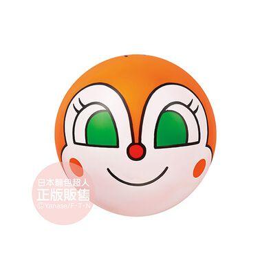 Anpanman麵包超人5號大臉小皮球-紅精靈