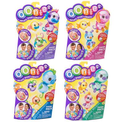 Oonies神奇黏黏氣球 補充包