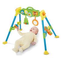 BRU Infant & Preschool 寶寶遊戲健力架