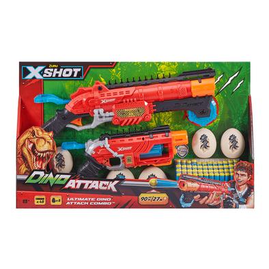 Zuru  X-shot 長短組射擊器