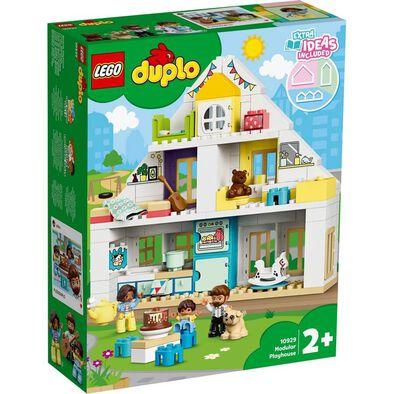 LEGO樂高 10929模組玩具屋