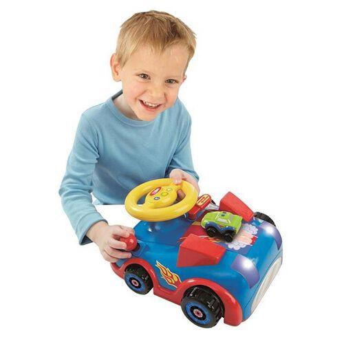 BRU Infant & Preschool 方向盤玩具