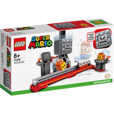 LEGO樂高71376 咚咚的垂直迫降