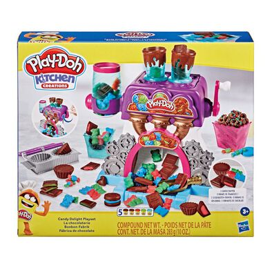 Play-Doh培樂多 糖果遊戲組