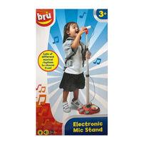 BRU Infant & Preschool 小熊寶雲 搖滾巨星麥克風
