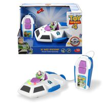 Toy Story玩具總動員4-1:32 RC巴斯飛船