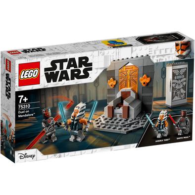 Lego樂高 75310 Duel on Mandalore™