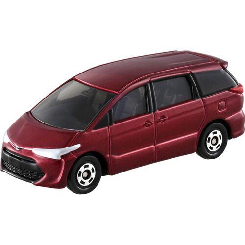 Tomica多美 No﹒100 Toyota Estima