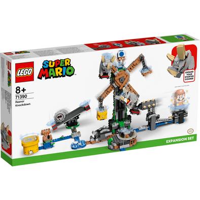 Lego樂高 71390 布伊布伊擊倒戰