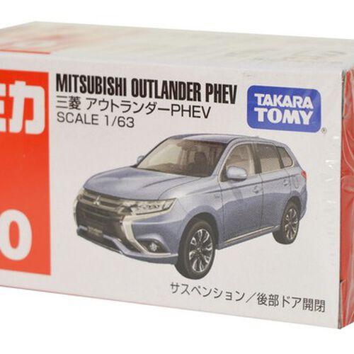 Tomica多美 No﹒70 Mitsubishi Outlander Phev