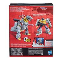Transformers變形金剛 世代系列電影版無敵戰將組