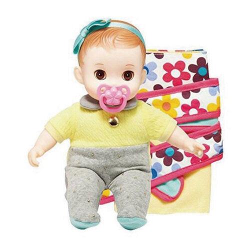 Kongsuni小荳娃娃 揹揹妹妹娃娃