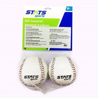 Stats 運動世界 棒球2入