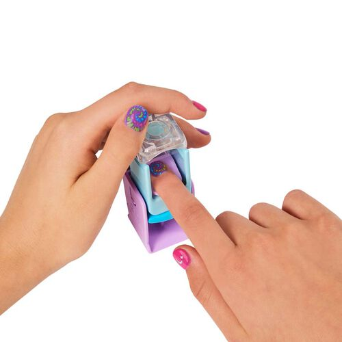 Cool Maker 獨特膠囊指甲彩繪機