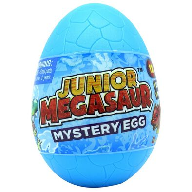 Junior Megasaur Mystery Eggs驚喜恐龍蛋