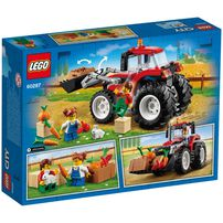 LEGO樂高 60287 拖拉機