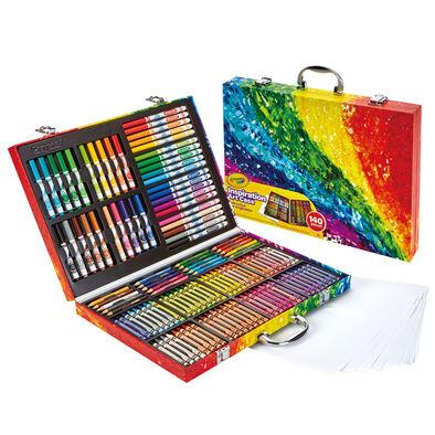Crayola繪兒樂 大藝術家組