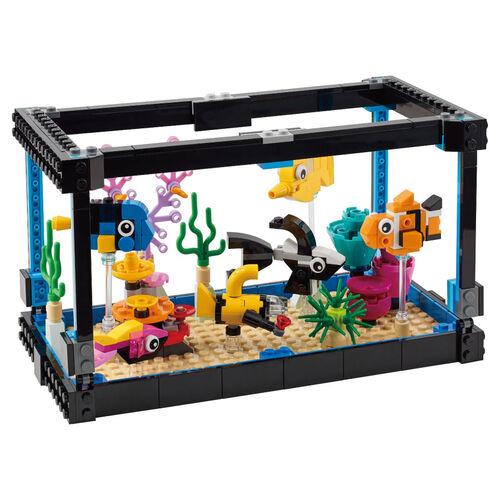 Lego樂高 31122 魚缸