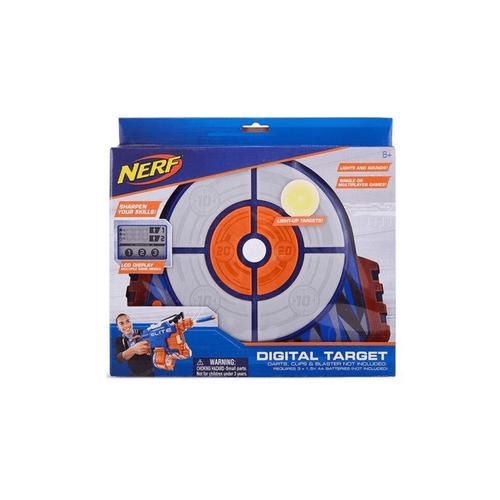 NERF 數位標靶