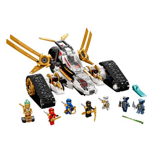 Lego樂高 71739 超音速攻擊者