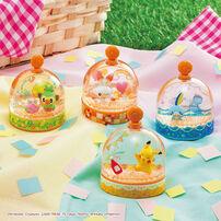 Pokemon寶可夢水晶球製作組
