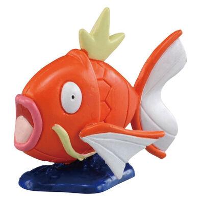 Pokemon寶可夢 Moncolle-Ex Pcc-51鯉魚王