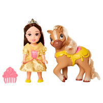 Disney Princess迪士尼公主與小馬組 - 隨機發貨