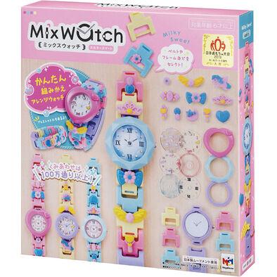 Mix Watch手錶 甜心版