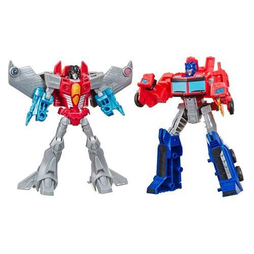 Transformers變形金剛2入組