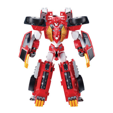 Tobot機器戰士 宇宙奇兵 GD 獅王凱薩