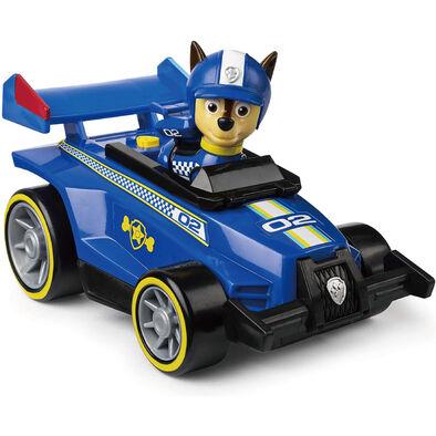 Paw Patrol汪汪隊立大功 極速賽車救援主題車輛 - 隨機發貨