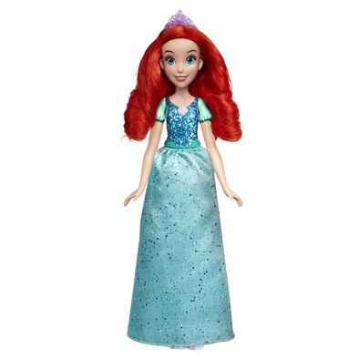 Disney Princess迪士尼公主 閃亮公主系列a - 隨機發貨