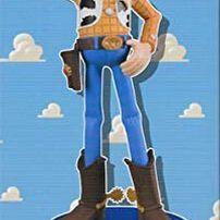 SEGA景品 玩具總動員4 premium系列-胡迪