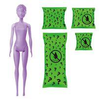 Barbie芭比驚喜造型娃娃食物系列 - 隨機發貨