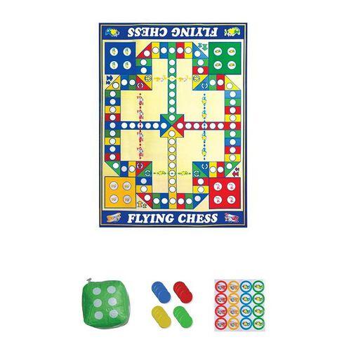 Pavilion 智趣樂魔毯西洋棋遊戲