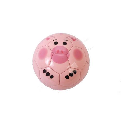 Toy Story玩具總動員 2號足球-火腿豬
